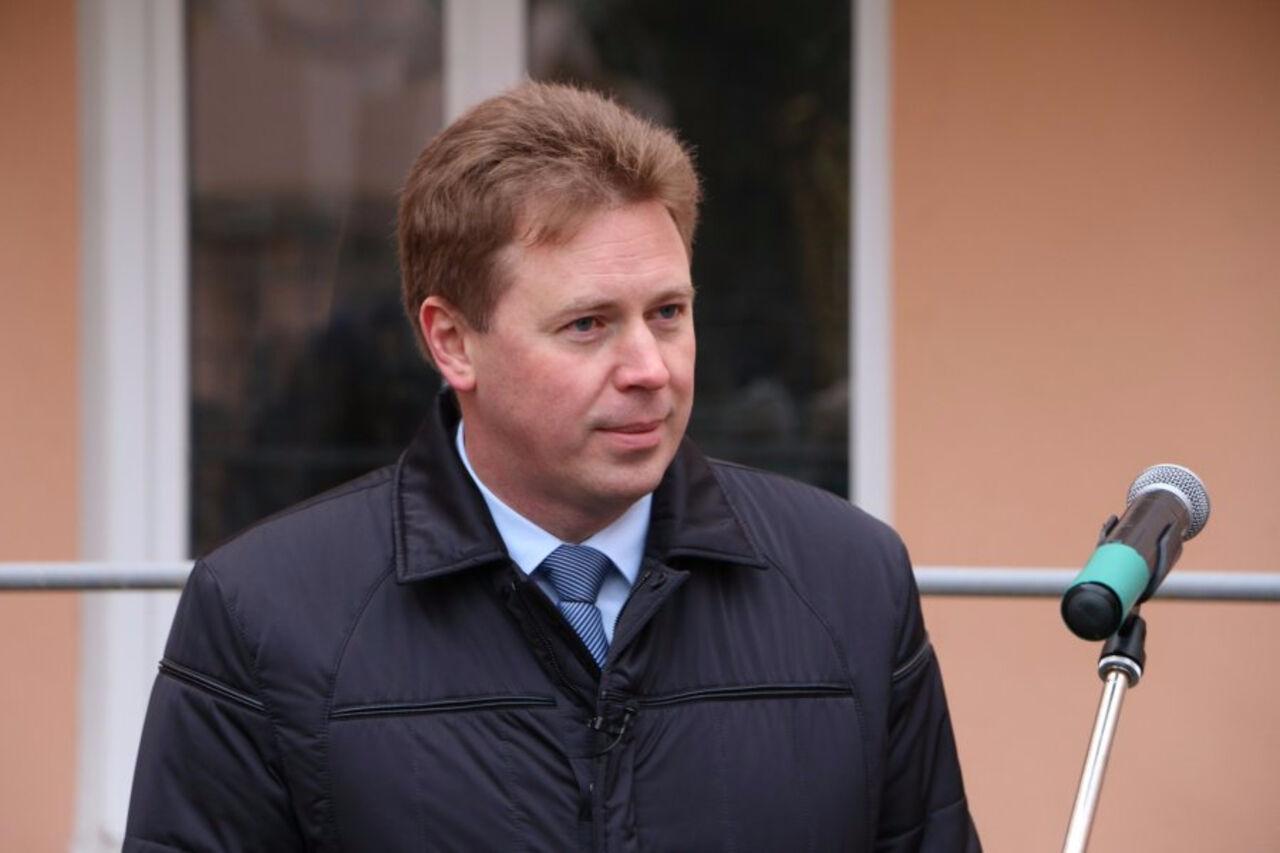 Руководство Севастополя уйдёт вотставку после присяги Овсянникова