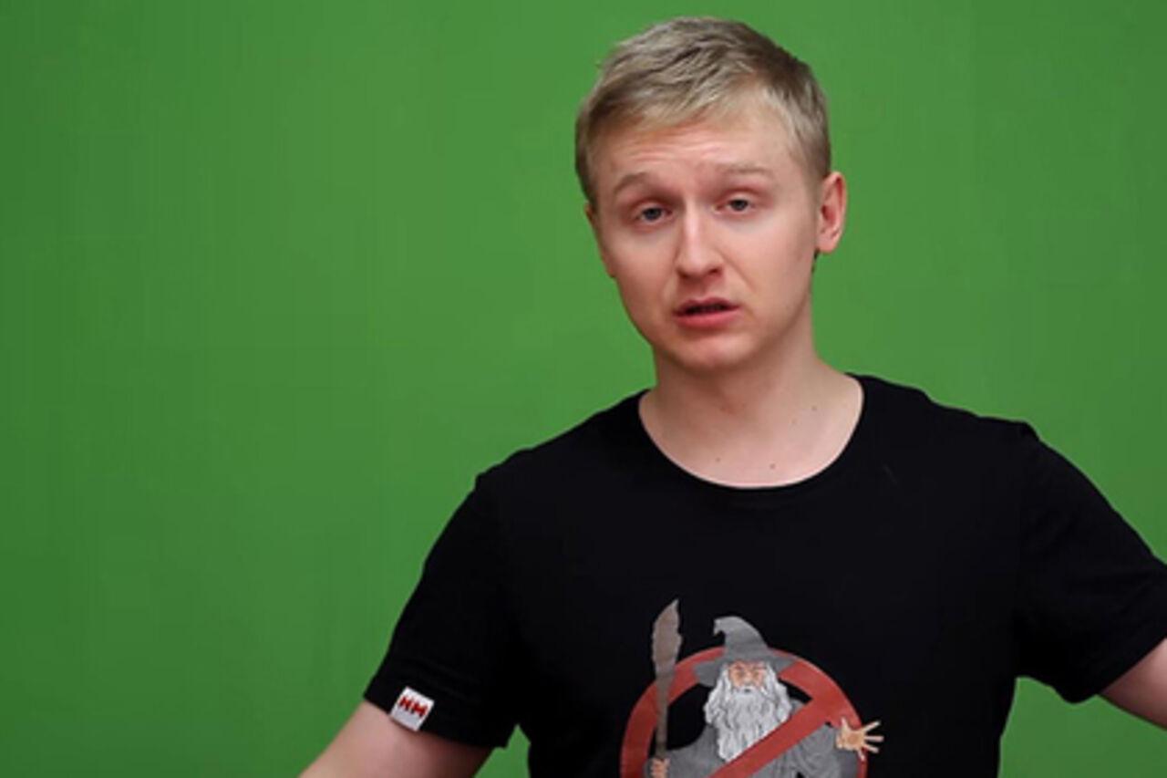 Поссорившегося сТиньковым блогера вызвали надопрос в столицуРФ