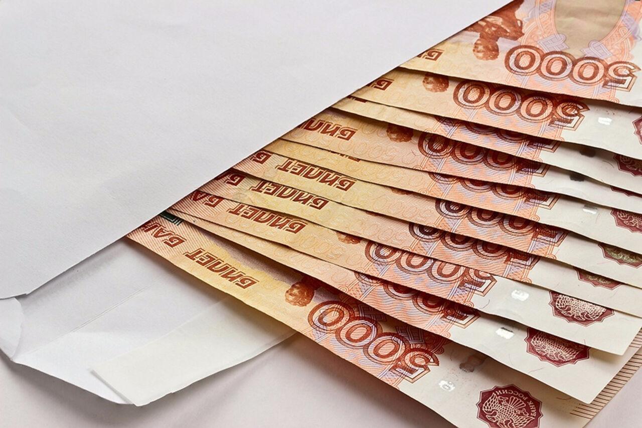 Росстат: задолженность позарплатам вРФ снизилась летом на2,9%