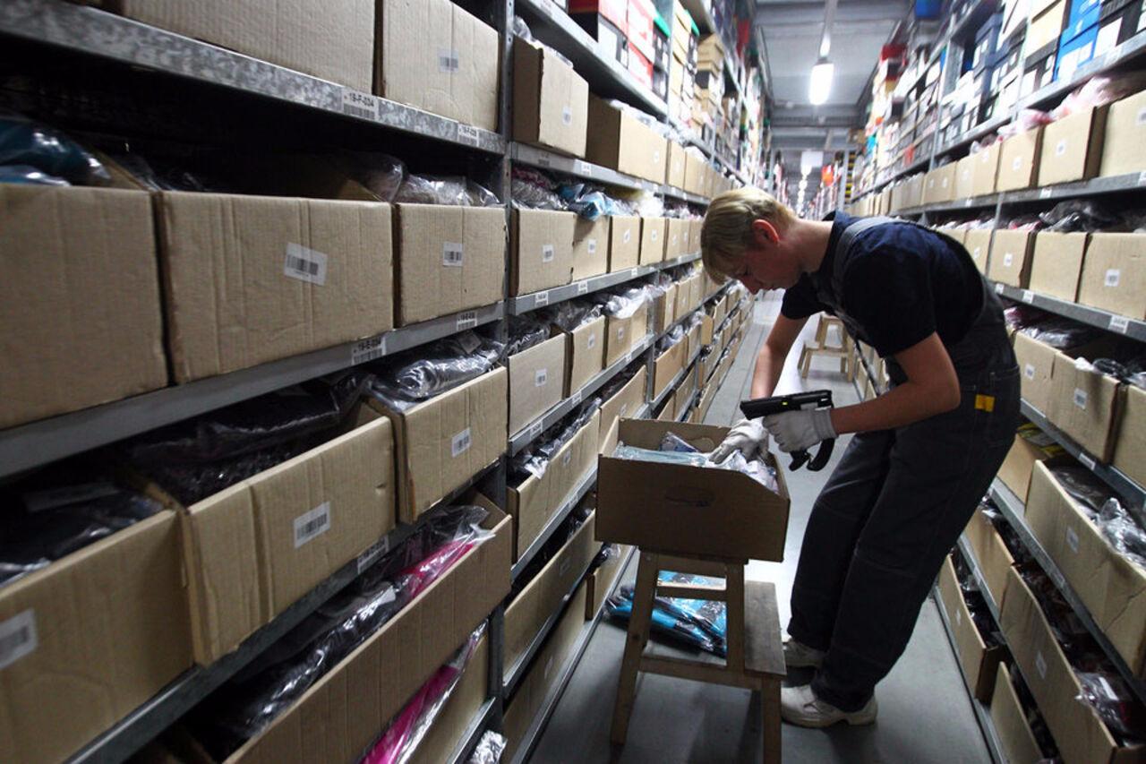 В РФ посоветовали облагать пошлиной все покупки из-за рубежа