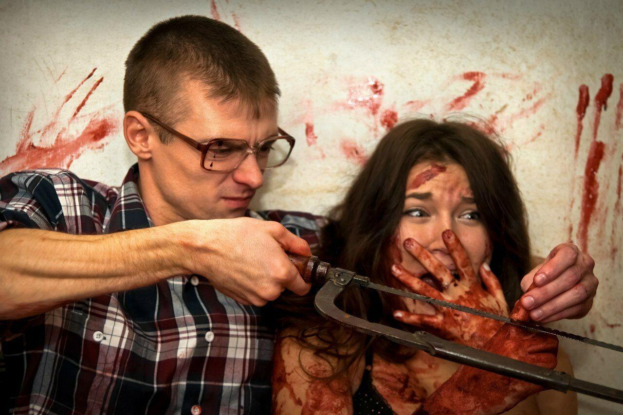 фильмы про маньяка который убивал проституток
