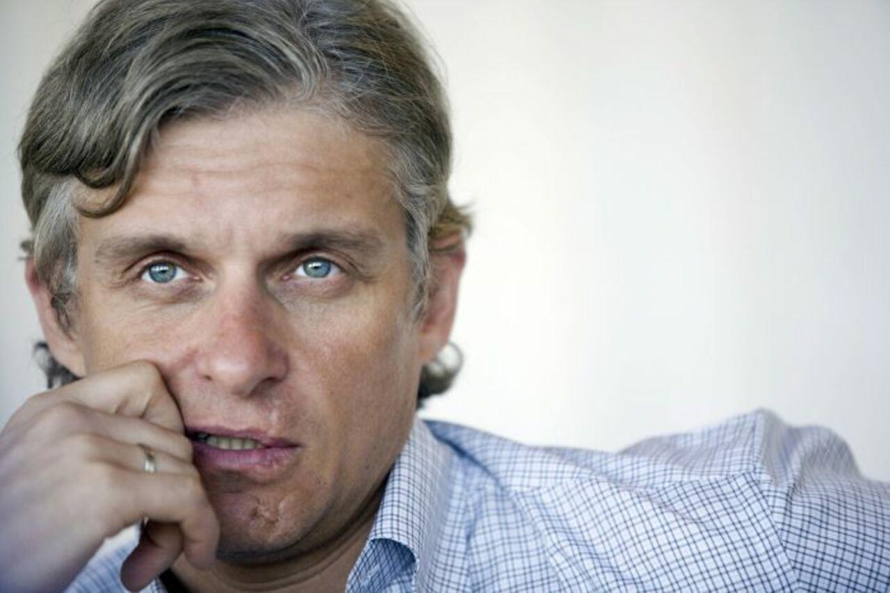 Иван Ургант стал лицом «Тинькофф банка»