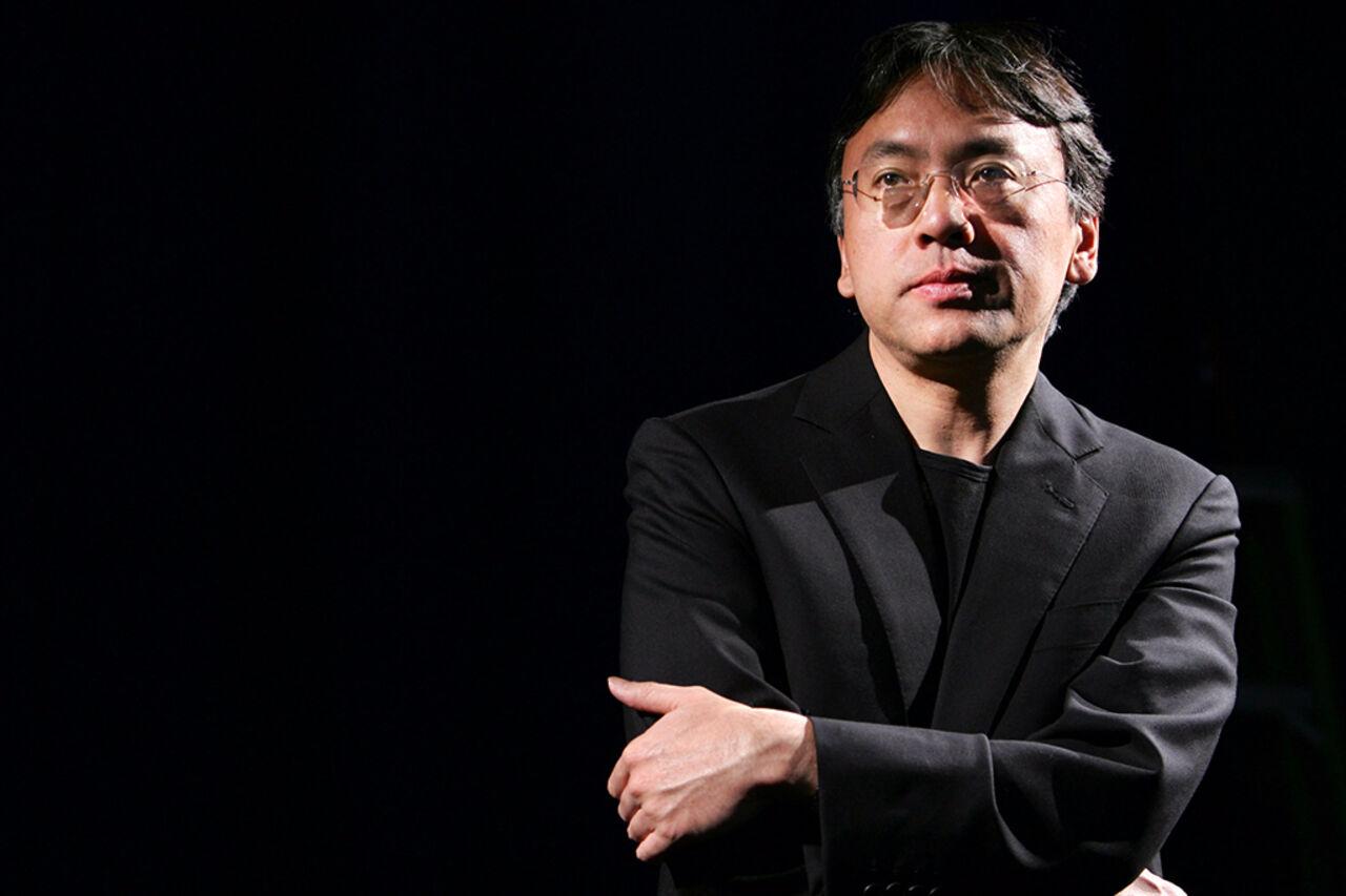 Нобелевскую премию политературе присудили Кадзуо Исигуро