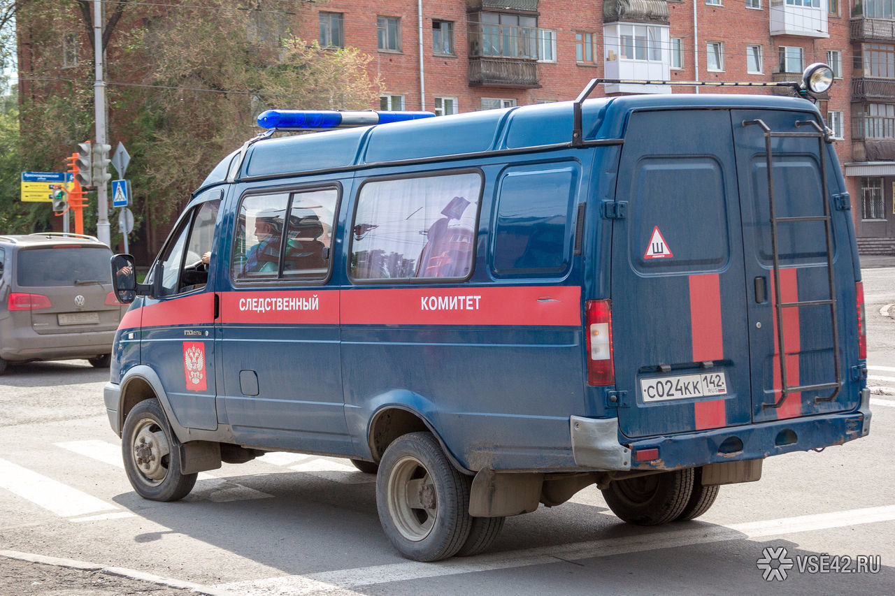 ВКузбассе после пожара вдоме обнаружили тела мужчины иребёнка