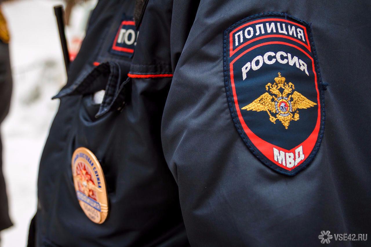 Аману Тулееву показали нового руководителя МВД поКузбассу