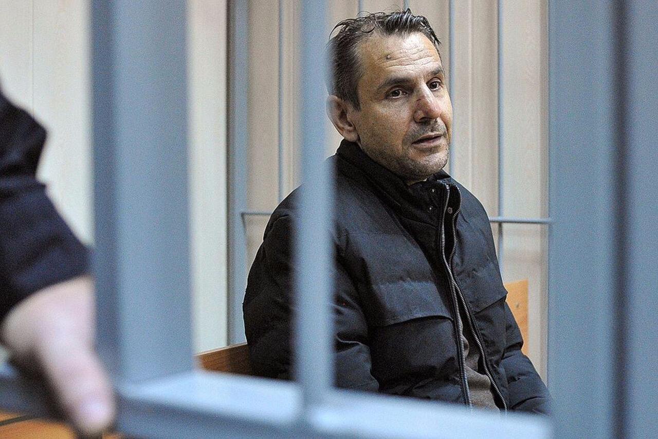 Известны сенсационные детали оюности Бориса Грица, порезавшего Татьяну Фельгенгауэр