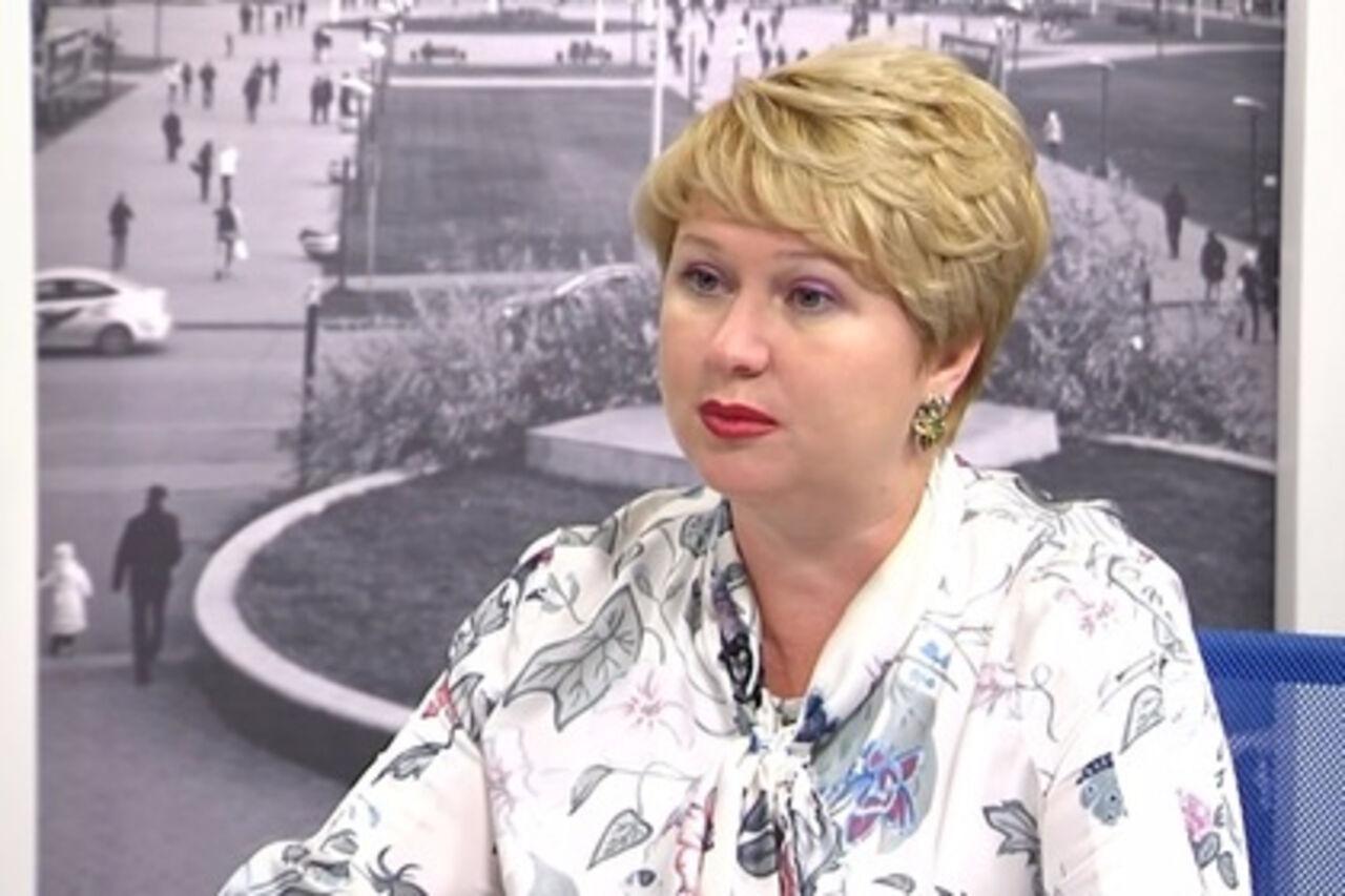 Вице-мэр Омска жаловалась репортерам нанизкую заработную плату