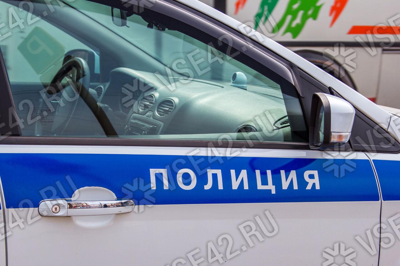 ВАлтайском крае участкового подозревают внаркоторговле