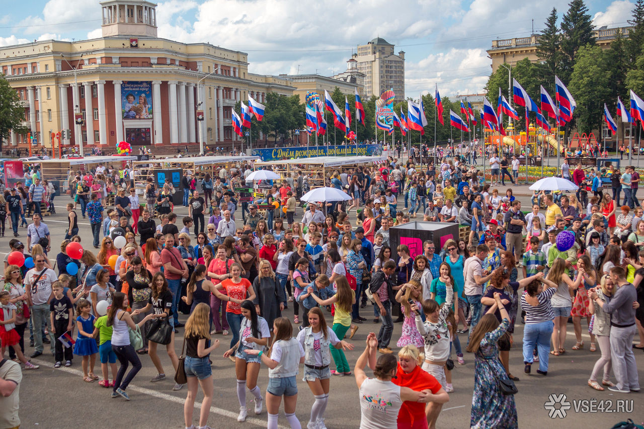 Тамбовская область— лидер потемпам развития культуры