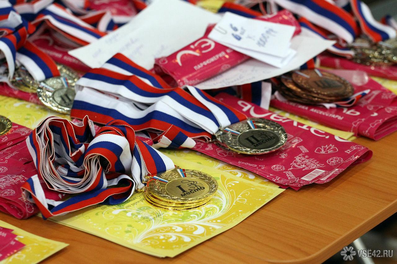 Нижегородка Елизавета Зайцева завоевала золотую медаль напервенстве Российской Федерации понастольному теннису