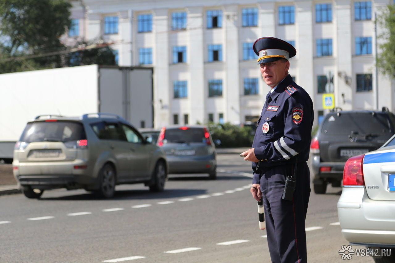 80% кузбассовцев несмогли решить экзамен ПДД