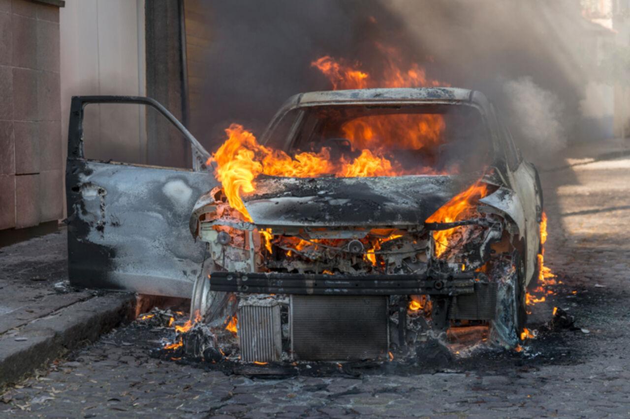 ВБритании возле рождественской ярмарки прогремел взрыв