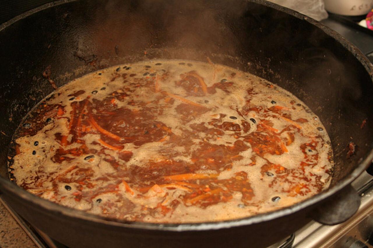 Блюда в духовке, рецепты с фото на 8
