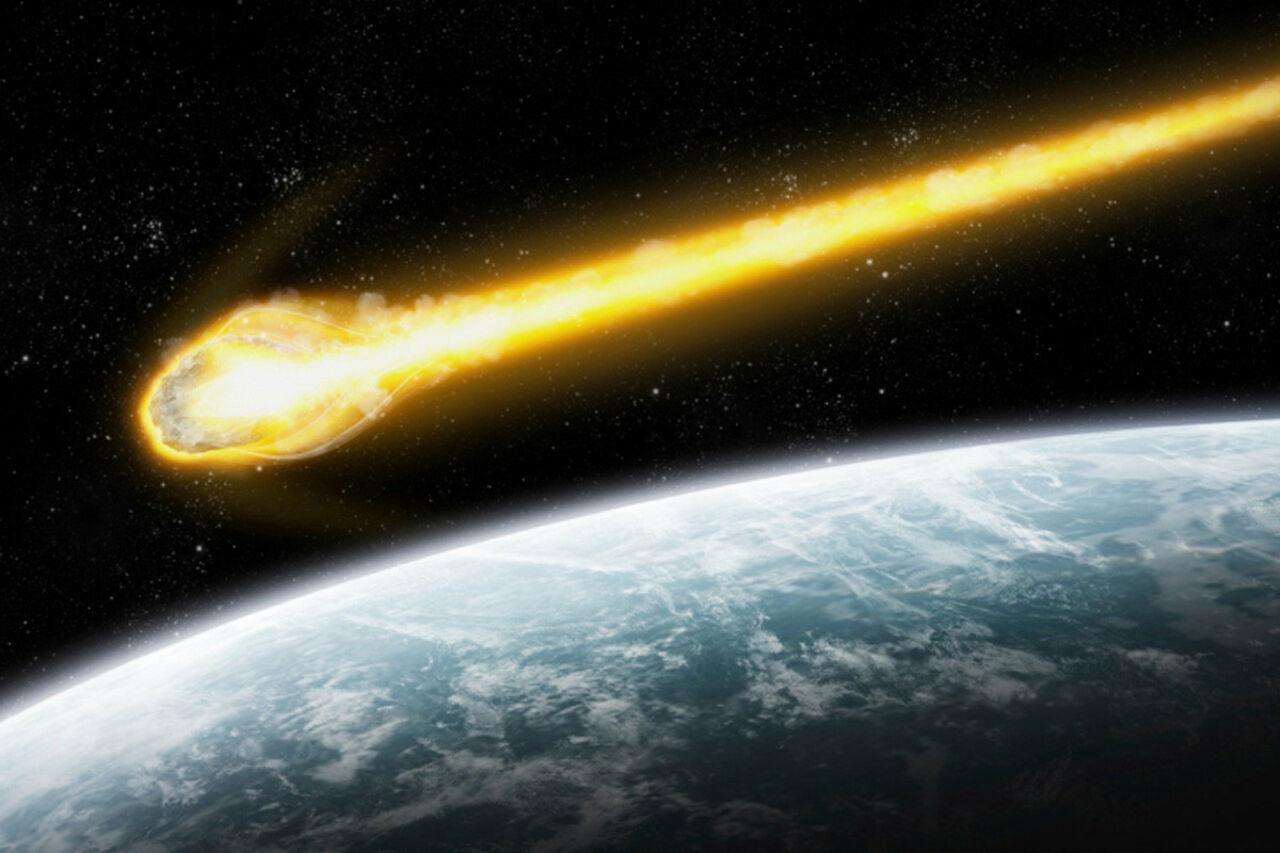 Тунгусский метеорит мог являться космическим инопланетным кораблём