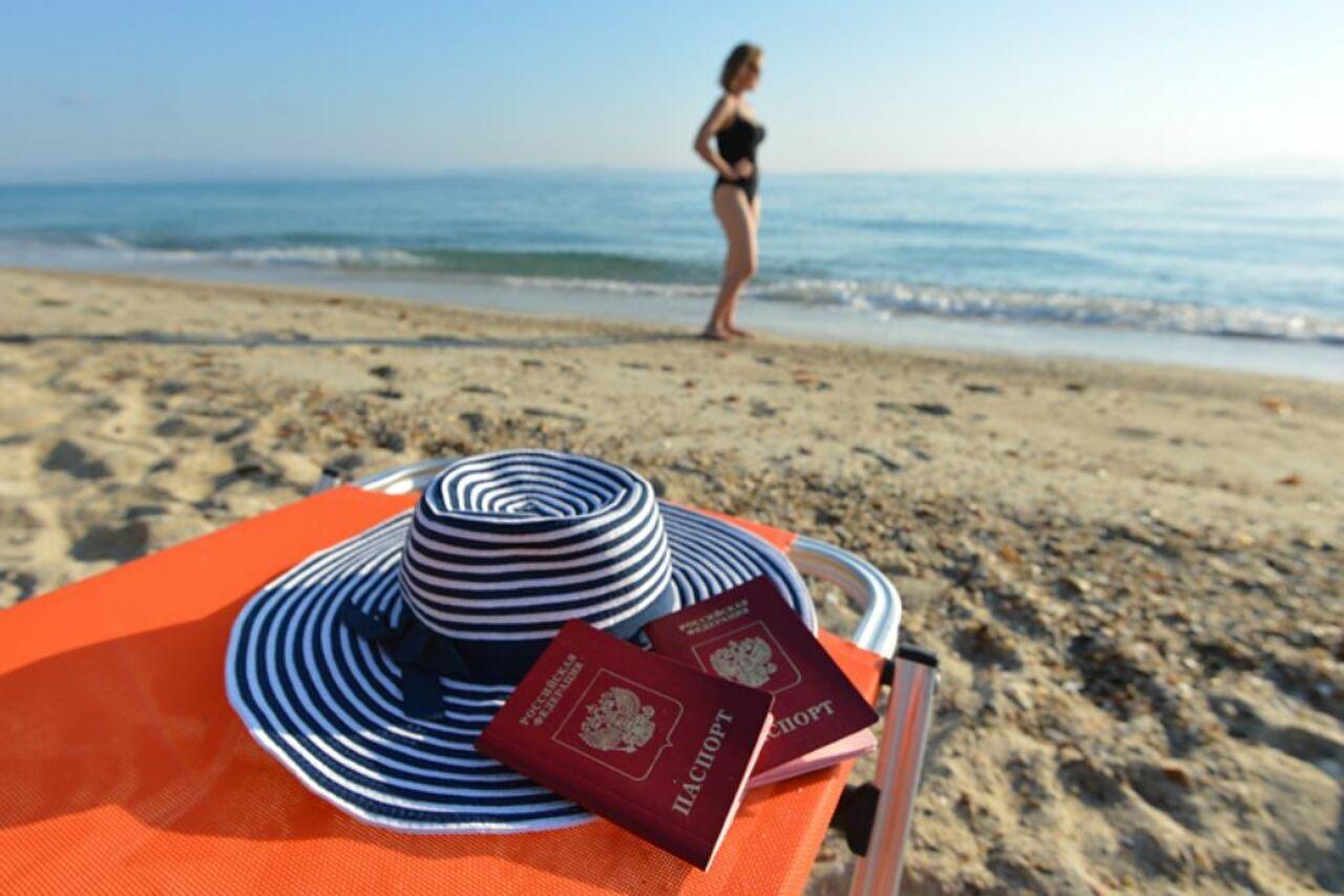 Вмеждународной Организации Объединенных Наций (ООН) посчитали, сколько денежных средств растрачивают русские туристы