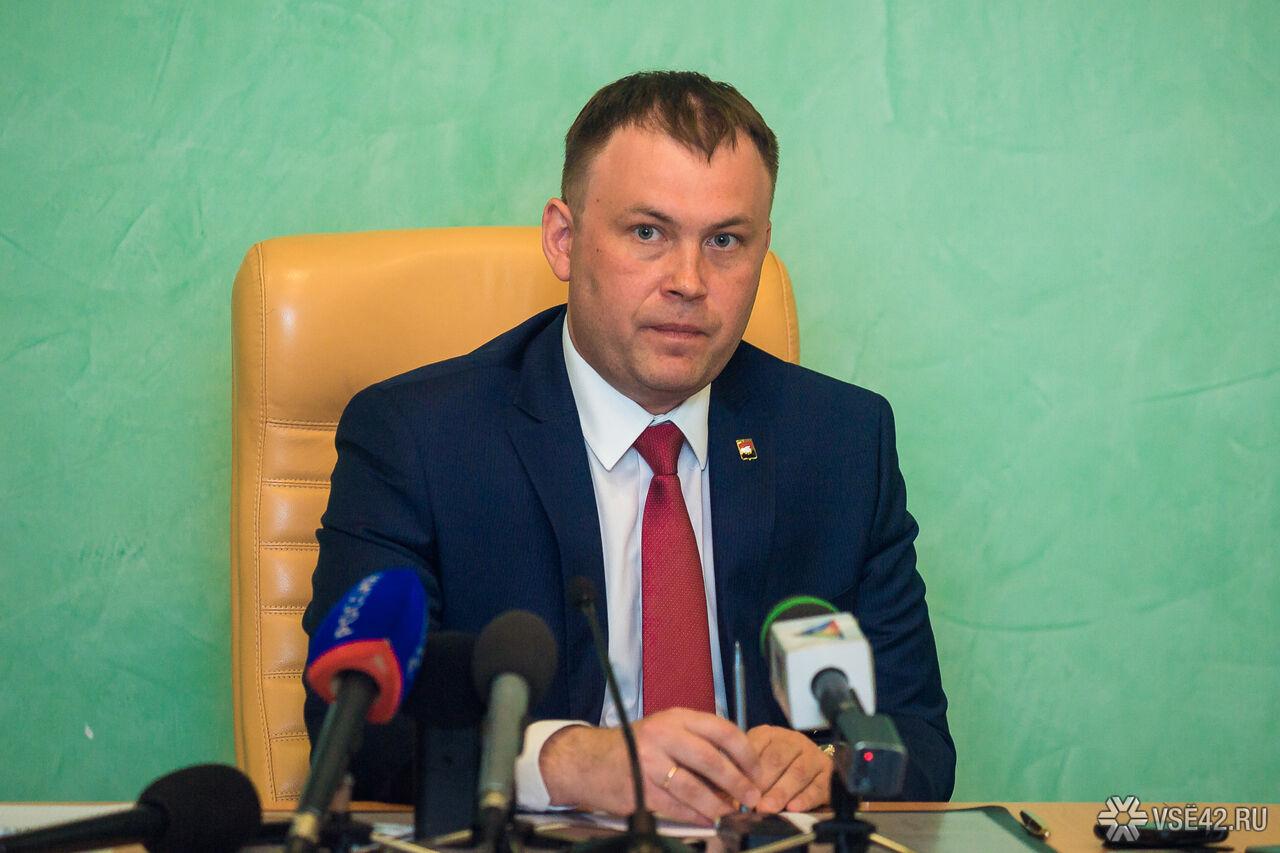Экс-заммэра Кемерово попался наполучении взятки— СКР
