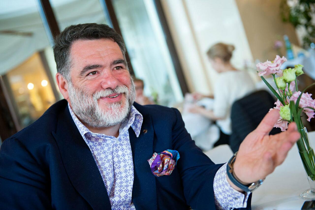 Руководитель Bosco запретит МОК использовать знак бренда наИграх 2018 года