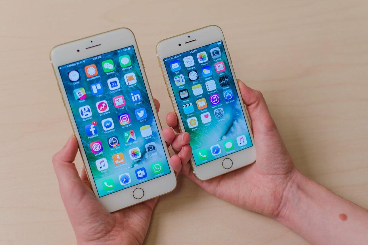 Apple призналась в умышленном снижении скорости работы старых iPhone