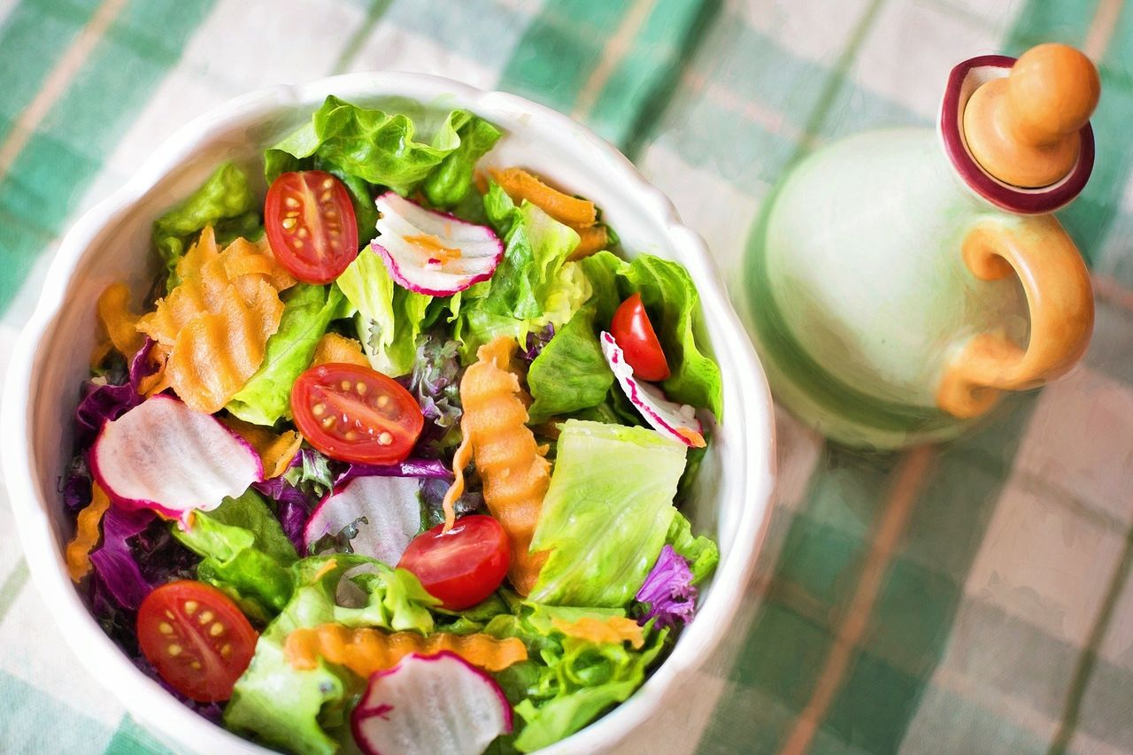 Американские биологи назвали продукт питания регулярное употребление которого способствует замедлению темпов развития старческого сла