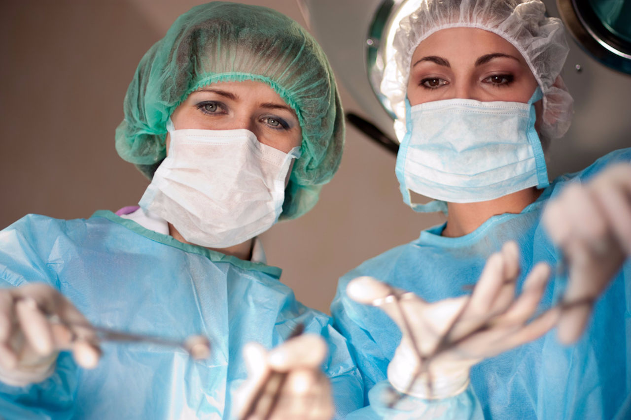 ВСША здоровому ребенку сделали 13 операций
