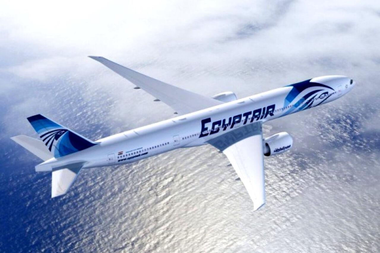 График рейсов Россия — Каир пока не составлен