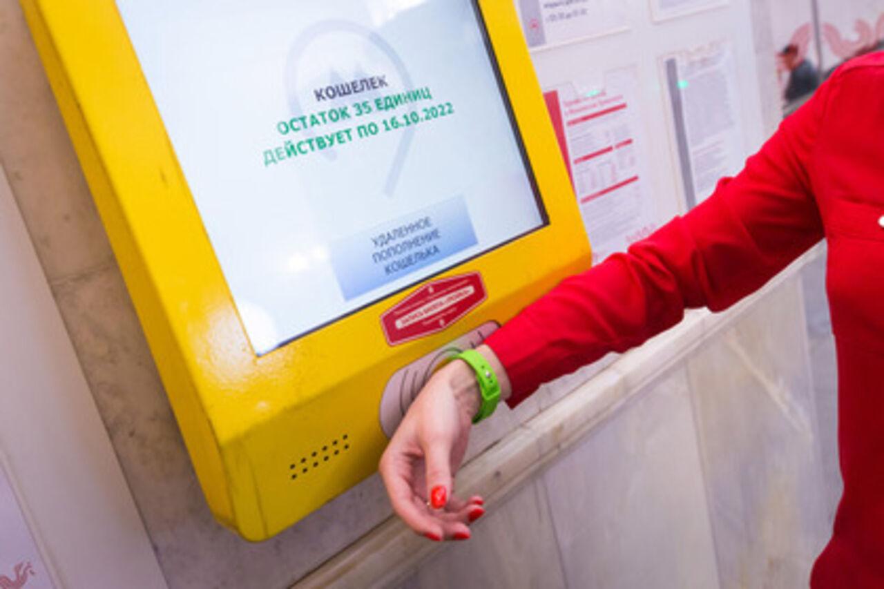 Руководство РФготовит ограничение неизвестных электронных платежей