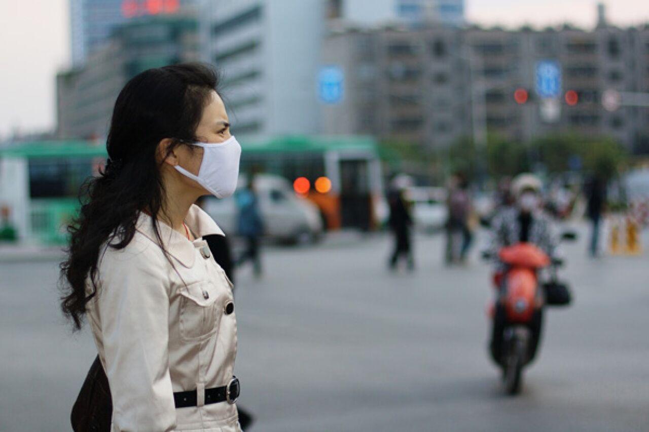 Три млн граждан Японии заболели гриппом