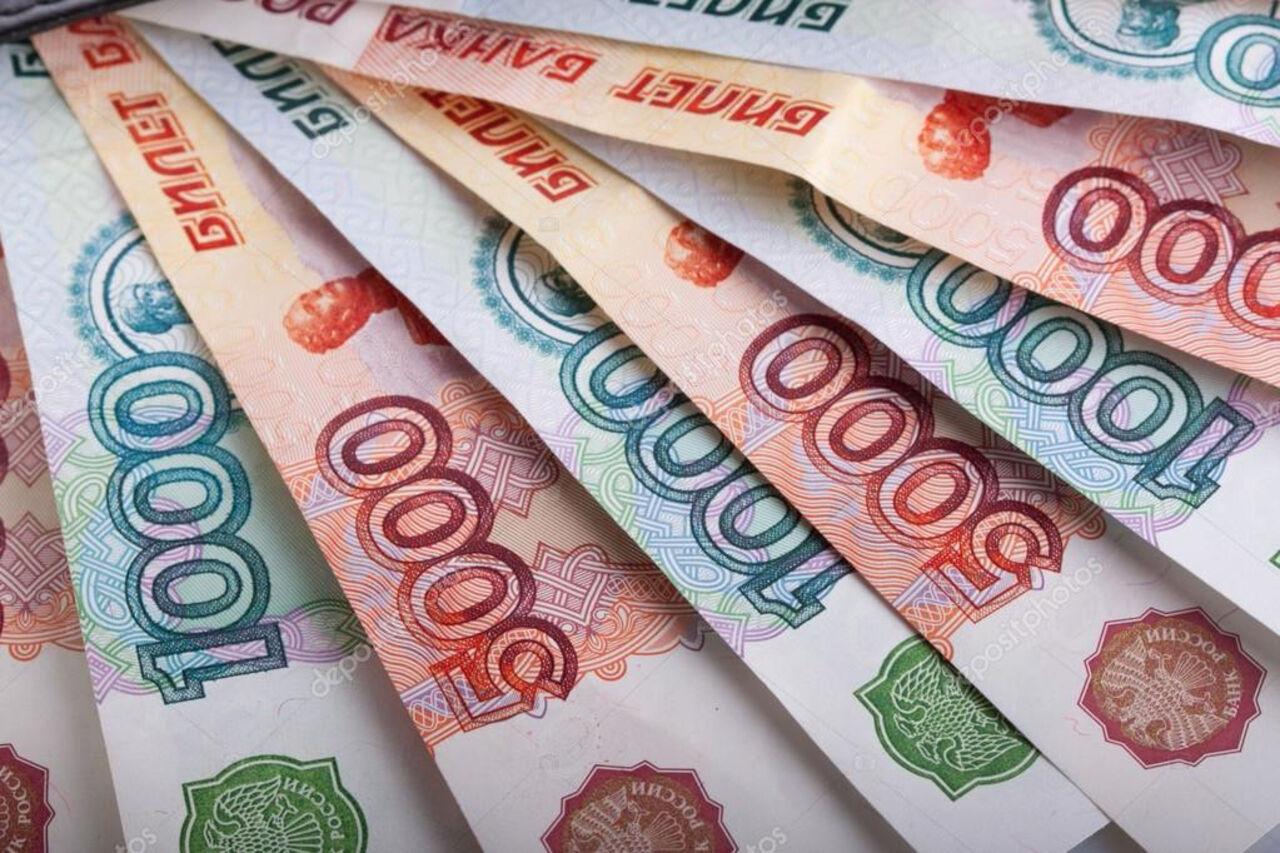 Москвича ограбили вобменнике на138 млн. руб.