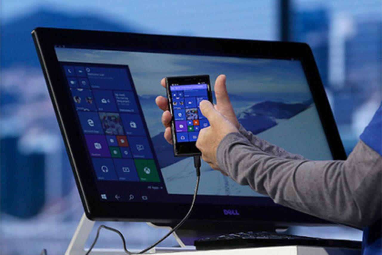 Microsoft забила последний гвоздь вкрышку гроба Windows 10 Mobile