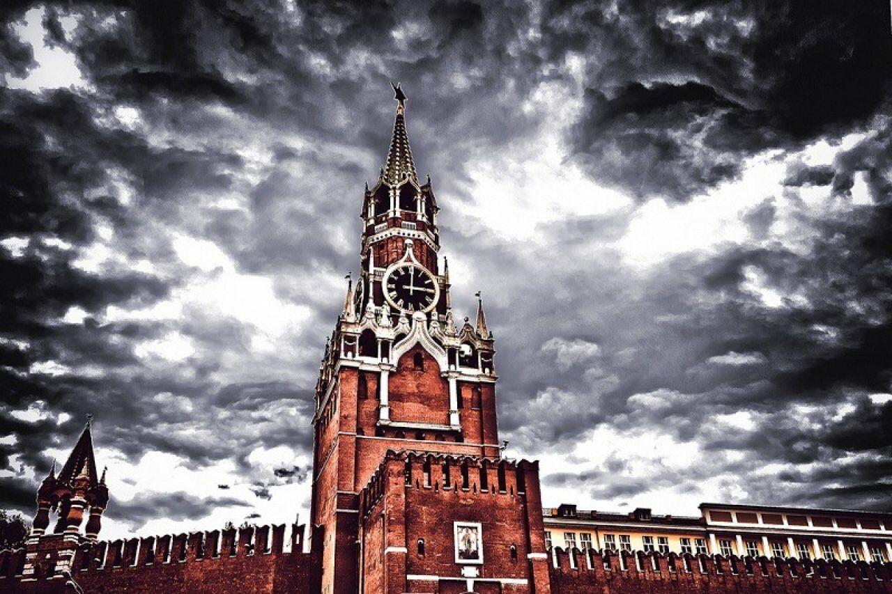 В «кремлевский список» внесли 210 лиц