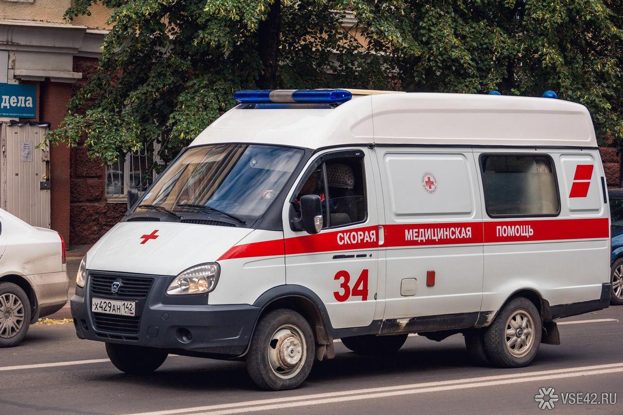 Школьник вКемерове ранил ножом девочку