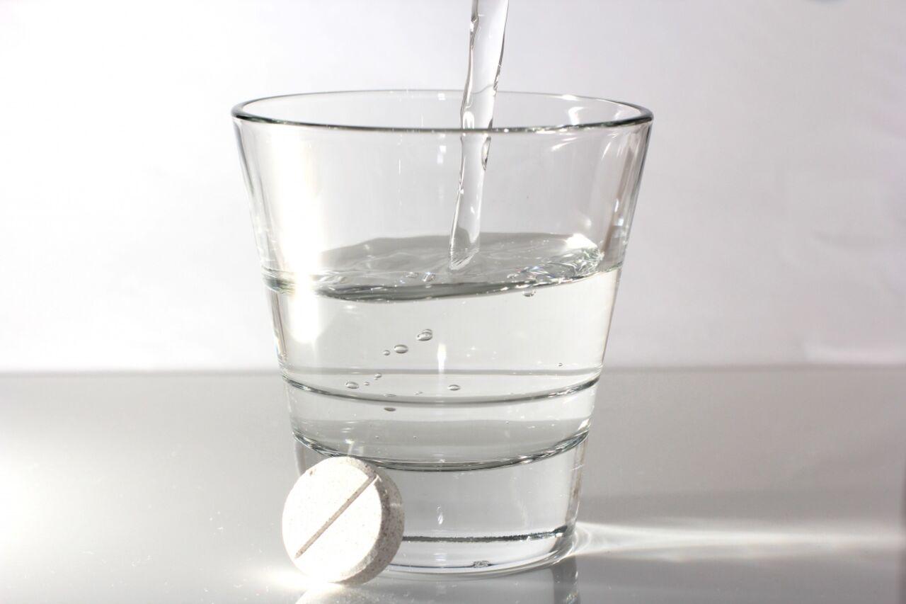 Аспирин увеличивает потенцию— медработники