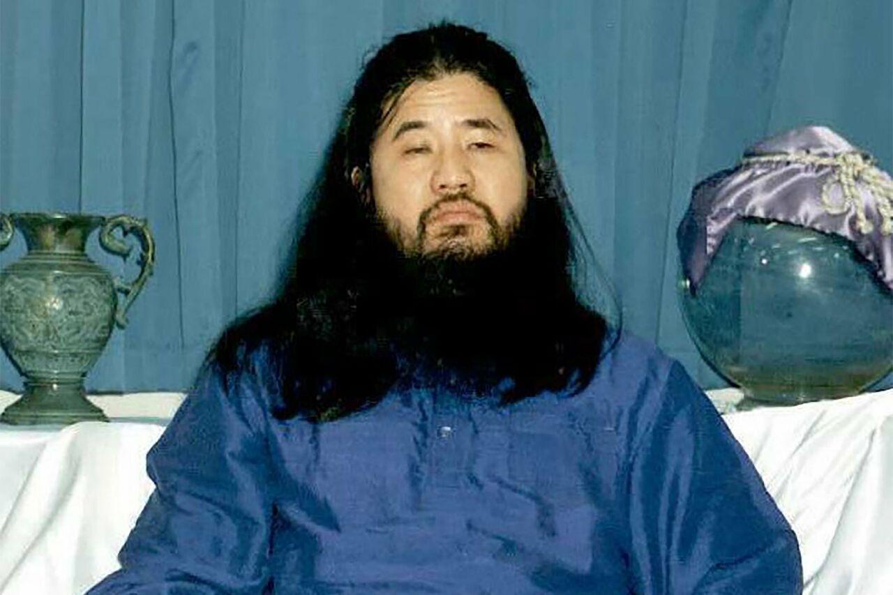ВЯпонии готовят кказни экстремистов секты «Аум Синрике»
