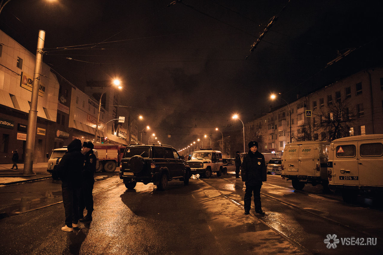Челябинские торговые центры ожидает массовая проверка после трагедии вКемерово