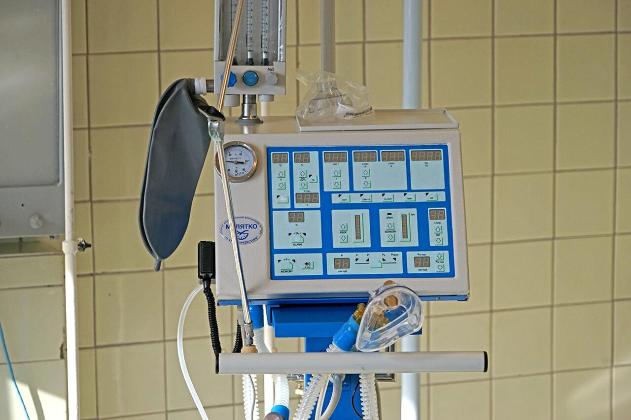 Медсотрудники планируют отключить пострадавшего вКемерове ребенка отаппарата ИВЛ