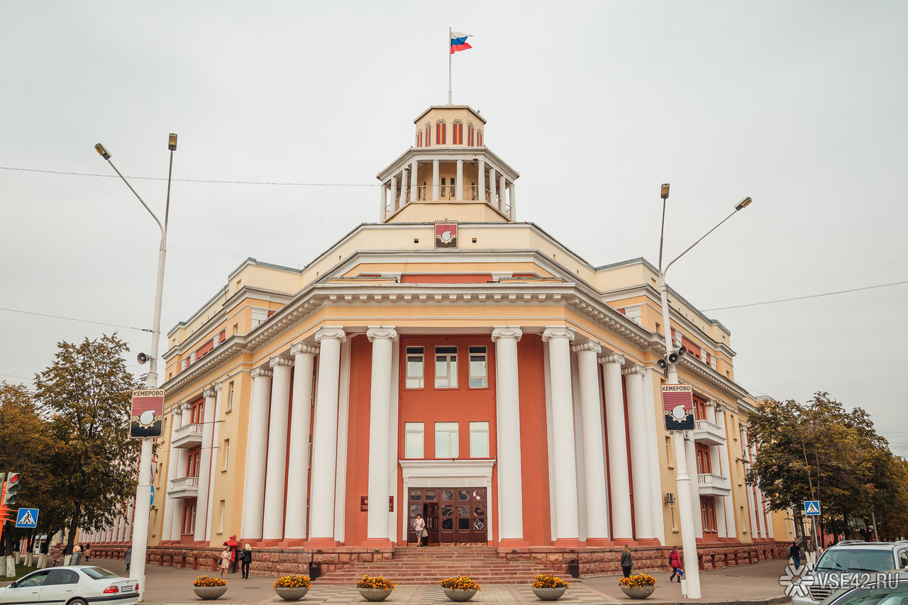 Кемеровский суд позволил массовый митинг против Амана Тулеева