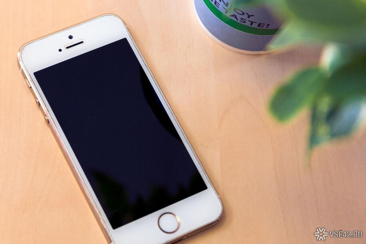 Специалисты назвали причину сокращения продаж телефонов вмире