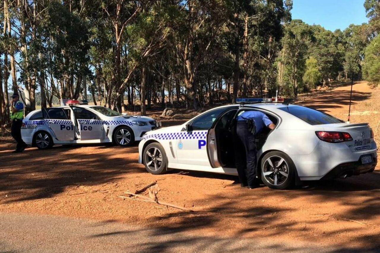 Массовое убийство вАвстралии: неизвестный расстрелял четырех детей и 3-х взрослых