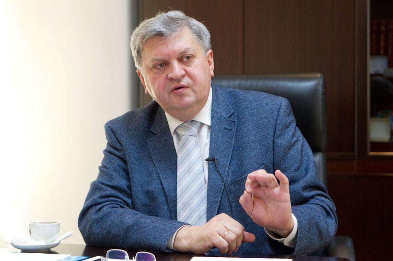 Росстат объявил осокращении соотношения между заработками богатых ибедных в Российской Федерации