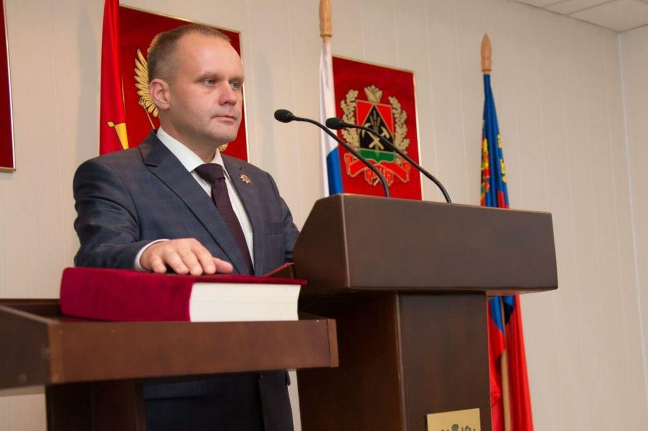 Руководитель Кемеровского района назначен замгубернатора Кузбасса построительству