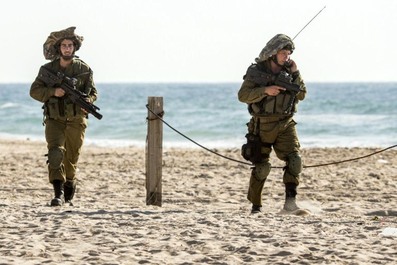 Израиль перехватил яхту изШвеции при попытке прорвать блокаду сектора Газа