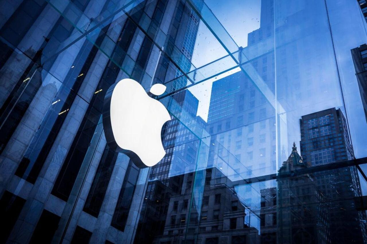 Австралийский школьник взломал серверы Apple искачал 90 ГБданных
