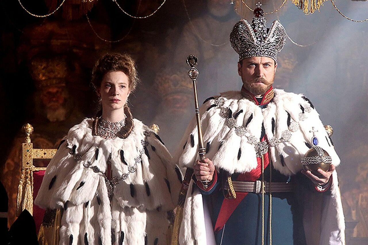 Гражданин Петербурга потребовал запретить фильм «Матильда»