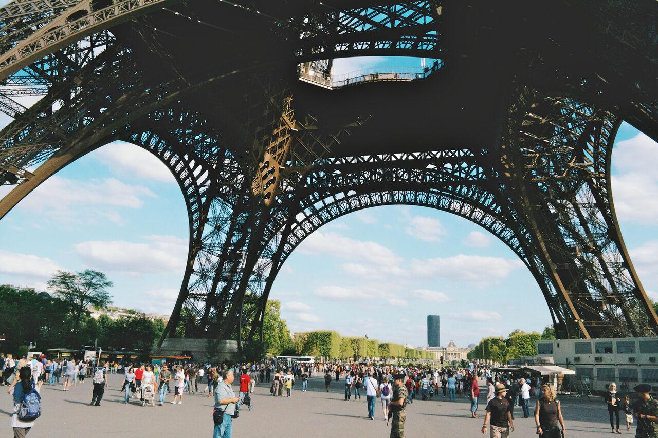 Специалисты назвали самые известные среди туристов страны