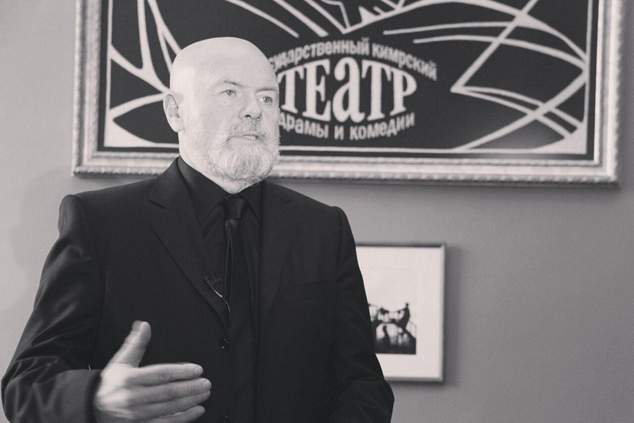 Скончался народный артист Российской Федерации Олег Лавров