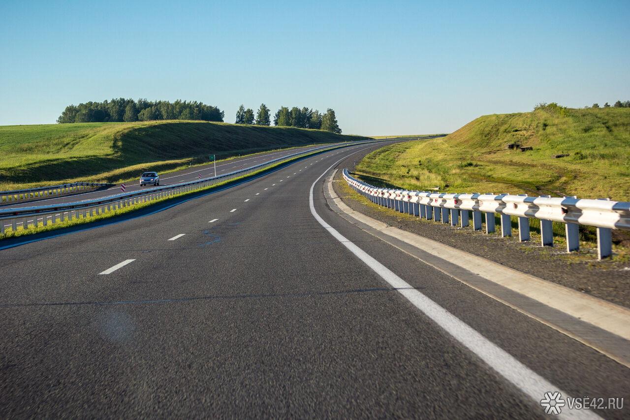 Платные дороги займут 70 процентов Российской Федерации