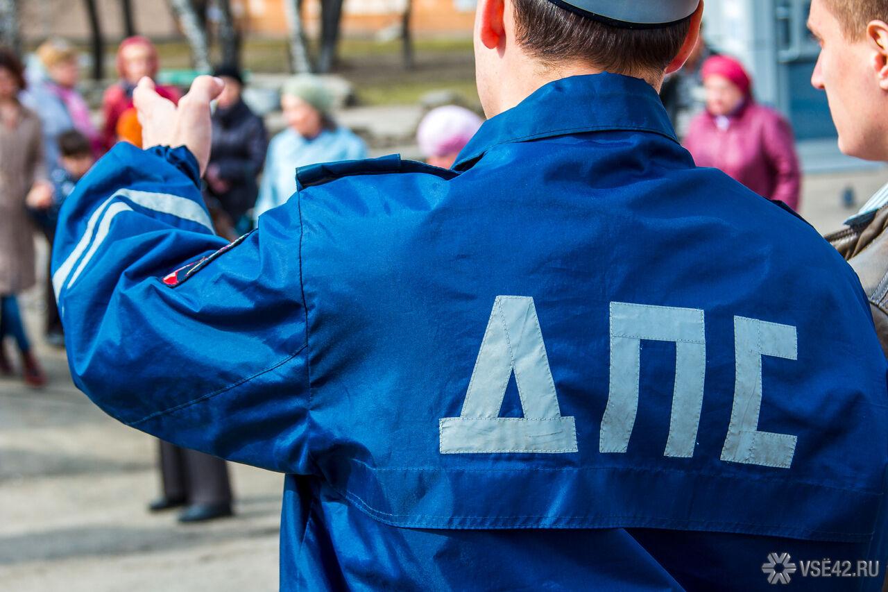 Гражданин Омска взял кредит навзятку инспектору ГИБДД