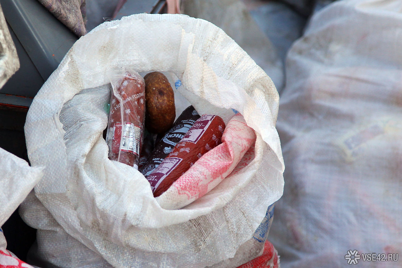 Генпрокуратура отыскала вмагазине протухшую колбасу иокорочка без срока годности