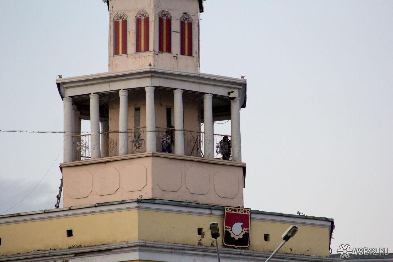 Выброшенные втраншею гробы взволновали власти Кемерова