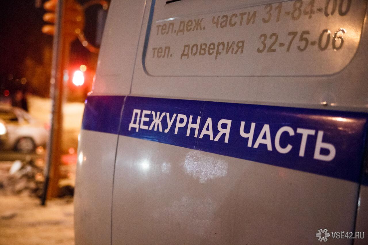 ВКузбассе нетрезвый ребенок ударил полицу инспектора ПДН